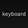 keyboardicon